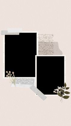 Aesthetic Pastel Wallpaper, Aesthetic Wallpapers, Polaroid Picture Frame, Picture Frames, Instagram Frame Template, Mises En Page Design Graphique, Polaroid Template, Photo Collage Template, Instagram Background