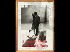 Edith Piaf - Sous le ciel de Paris - (Tre magnific!) For Translation (Under the Parisian Sky) http://lyricstranslate.com/en/sous-le-ciel-de-paris-add-english-title-here.html