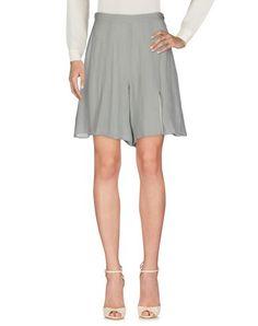 GIORGIO ARMANI Knee length skirt. #giorgioarmani #cloth #dress #top #skirt #pant #coat #jacket #jecket #beachwear #