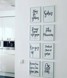 DIY Home Decoration Projects, - Wohneinrichtung Do It Yourself Decoration, Decoration Ikea, Simple Colors, Black Colors, Farmhouse Style Decorating, Diy Table, Contemporary Interior, Living Room Decor, Sweet Home