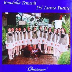 Rondalla Femenil del Ateneo Fuente - Quiereme.
