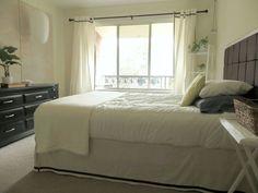 Angela's Nature Inspired Bedroom My Bedroom Retreat Contest