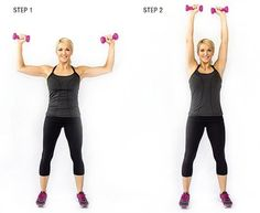 17 Exercises for Toned Arms   Skinny Mom   Where Moms Get the Skinny on Healthy Living - Part 3