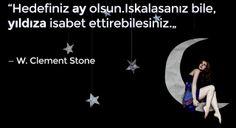 OĞUZ TOPOĞLU : hedefiniz ay olsun ıskalasanız bile yıldıza isabet...