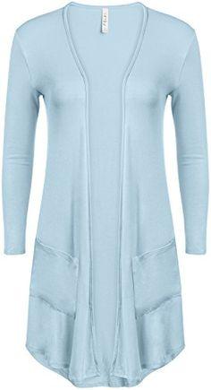 $18.99 Royal Blue Cardigan for Women Royal Blue Cardigan Sweater ...