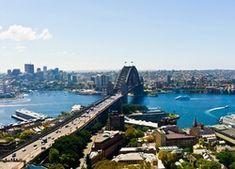 Sydney, Australia, Most Sydney Australia