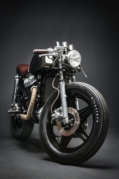 Inglorious Motorcycles Custom Honda CX 500 - 5.jpg
