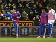 Champions League match report: Chelsea 1-2 Paris Saint-German... #Chelsea: Champions League match report: Chelsea 1-2 Paris… #Chelsea