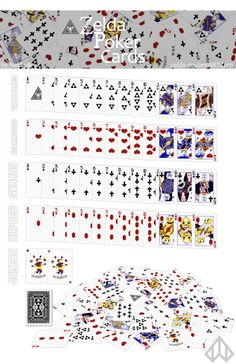 Zelda playing cards. DO WANT.