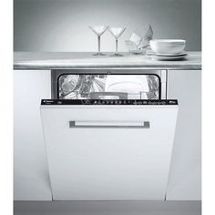 Candy Dishwasher Full Integrable a + 308 Kwh / J Thing 1, Prezzo, Washing Machine, Dishwasher, Home And Garden, Kitchen Appliances, Restaurant, Wi Fi, Candy