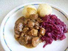 Oma´s Gulasch Rezept - Rezepte kochen - kochbar.de - mobil (In German)
