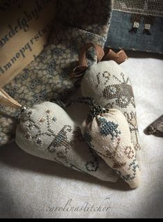 Good Friday evening all. I've just come home today from a whirlwind shop hop through parts of Maryland and Virginia~~ Oh my how so MA. Cross Stitch Sampler Patterns, Cross Stitch Freebies, Cross Stitch Samplers, Cross Stitching, Cross Stitch Embroidery, Cross Stitch Finishing, Cross Stitch Heart, Stitch Delight, Blackbird Designs