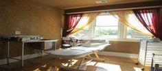 paris-masaj-salonu Istanbul, Curtains, Paris, Home Decor, Blinds, Montmartre Paris, Decoration Home, Room Decor, Paris France