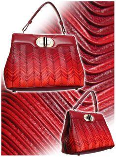 Bvlgari Handbags - ISABELLA ROSELLINI $3010