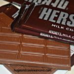 WORLD'S MOST SCRUMPTIOUS ENGLISH TOFFEE WITH MILK CHOCOLATE & TOASTED PECANS!!!!