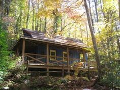 Cozy Cabin at a GREAT price*****