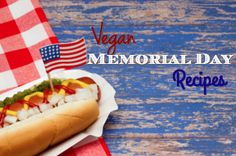memorial day menu healthy