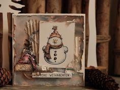 LaBlanche :: Schneemänner
