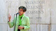 #Cile. La figlia di Salvador Allende eletta presidente del senato. Di Barbara Santagata