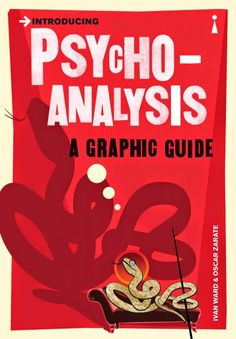 Introducing Psychoanalysis: A Graphic Guide Buch versandkostenfrei Got Books, Books To Read, Freud Quotes, Psychology Books, Guide Book, You Are The Father, The Book, Free Books, Books Online