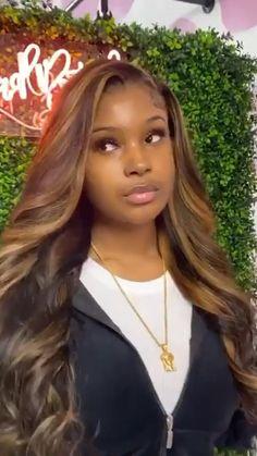 Big Box Braids Hairstyles, Baddie Hairstyles, Black Women Hairstyles, Weave Hairstyles, Curly Hair Styles, Natural Hair Styles, Birthday Hair, Business Hairstyles, Hair Laid