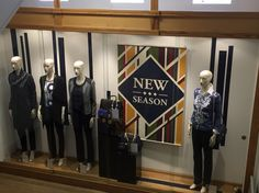 Beales Department Stores- Sept 14