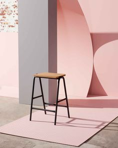 THE HURDLE FAMILY FURNITURE COLLECTION BY DOWEL JONES.