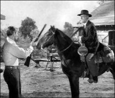 The Rifleman - Old Man Running - Season Episode Episode 166 Patricia Blair, The Rifleman, Old Men, Horses, Running, Animals, Animales, Animaux, Animais
