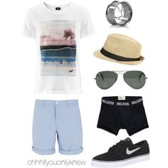 """""""Untitled #169"""" by ohhhifyouonlyknew on Polyvore"""