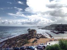 Bay of #Santander