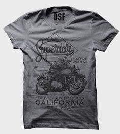 Motor Works T-Shirt
