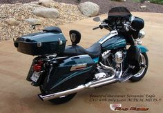 Ron's Rad Rides, LLC (Harleys, Choppers, Specialty Vehicles, Muscle Cars...) - HOME