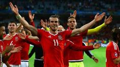 Welcome to sportmasta's Blog.: Fifa rankings: Wales up 15 places to 11th as Engla...