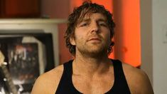 Dean Ambrose may have a torn triceps tendon, will undergo surgery: This week's episode of Monday Night Raw featured Dean Ambrose showing up… Fantastic Wallpapers, Hd Cool Wallpapers, Hd Wallpaper, Jonathan Lee, Wwe Dean Ambrose, Seth Rollins, How To Draw Hair, Wwe Superstars, Biceps