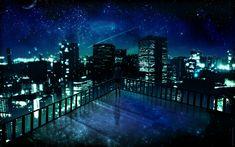Image for City At Night Wallpaper HD 1080p