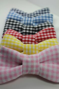 gingham overload for guys