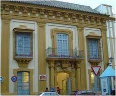 Antigua Universidad de Mareantes. Triana. Sevilla. #Sevilla #Seville #sevillaytu @sevillaytu