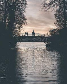 November Romance   #ihavethisthingwithberlin#gutenmorgen #Regram via Ada Zerletti