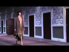 Louis Vuitton | Fall Winter 2013/2014 by Marc Jacobs | Full Fashion Show in High Definition. (Widescreen - Exclusive Video - Paris)
