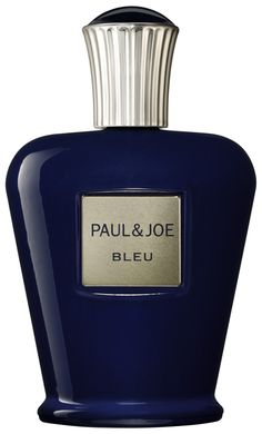 Paul & Joe's oriental floral scent for women embodies bergamot, cumin, ylang-ylang, myrrh and magnolia for a truly unique perfume. Make Bleu Eau De Toilette Spray your signature scent. Parfum Blue, Blue Perfume, Vintage Perfume Bottles, Paul Joe, Luxury Cosmetics, Beauty Bay, Cosmetic Packaging, Nail Colors, Bath And Body