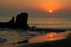 Playa el Tunco - Una excelente playa en La Libertad