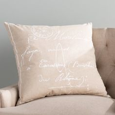 Found it at Joss & Main - Rory Cotton Pillow Cover