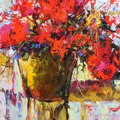 Flower Paintings, Drawing Skills, Painting & Drawing, Gallery, Drawings, Artwork, Flowers, Inspiration, Ideas