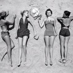 More vintage swim