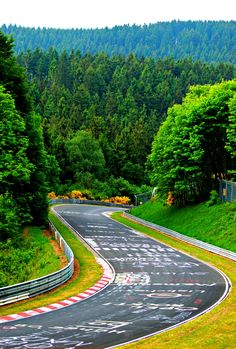 world-endurance-championship:  Nurburgring Nordschleife