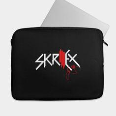 53cbb2bb41 40 Best Skrillex - Logo images