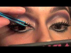 Ventriloquist Dummy Halloween makeup tutorial