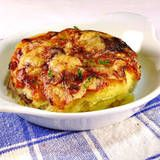 One Perfect Bite: Gratin Dauphinois#.UnQ-oxAcbi8