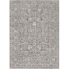 Surya Harput x Rectangle Synthetic Power Loomed Traditional Are FeaturesConstructed using power loomed process from synthetic fibers Covered under a 1 year limited warranty Made in TurkeySpecificationsLength: Shape: RectanglePile Height: Throw Rugs Black Grey Rugs, Beige Area Rugs, Grey And Beige, Gray, Traditional Area Rugs, Machine Made Rugs, Rug Shapes, White Area Rug, Blue Area