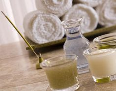 Homemade, fair trade, organic sugar scrubs. $6.00 for a half pint jar. Order yours today!  thatcraftydani   Sugar Scrubs